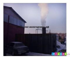Углевыжигательные печи Заря-25