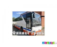 Предлагаем услуги по пассажирским перевозкам