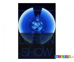 Светодиодное шоу