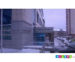 СДАМ в аренду гараж 145 кв.м по ул.Россиская 12\1