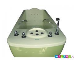 Бальнеологическая ванна Лагуна Chirana