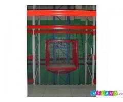 Консольный подъёмник ТИТАН для различного назначения