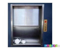 Грузовой подъемник (лифт) ТИТАН сервисный для дома