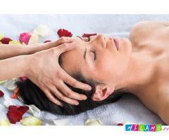 Медовый И баночный массаж. обучение