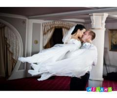 Обучение свадебному танцу, первый танец молодых
