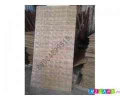 Плетенка бамбуковая