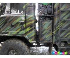 ГАЗ 66 Охотник, автодом, для охоты и рыбалки