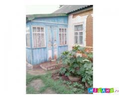 Дом 64,9 кв.м. на участке 12 соток в Ростовской области