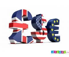 4% займа Наличие в Великобритании