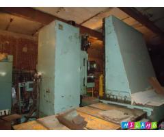 фрезерный копировальный станок 6В444 стол 2м х 1м