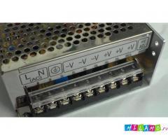 Источник питания импульсный  HTS-200М-12