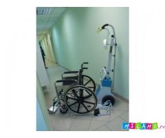 Лестницеход для инвалидов