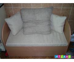 нераскладной компактный дешевый диван