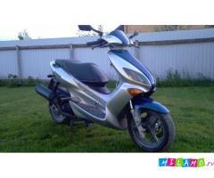 Yamaha Maxter