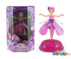 Летающая фея Flying Fairy с бесплатной доставкой