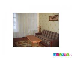 Светлая  уютная комната посуточно центр Санкт-Петербурга
