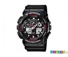 Часы Casio G-Shock в наличии все цвета!