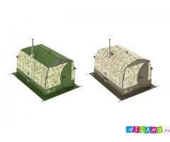 Мобильная баня для настоящих ценителей отдыха МБ-1Т