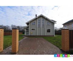 Продается интересный дом
