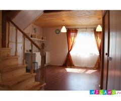 Продам новый дом по Каширскому шоссе