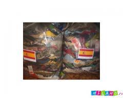 Одежда секонд хенд(second hand) 90% с этикетками со склада в Испании.