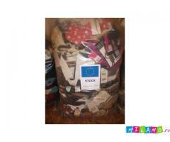 Сток одежда по 11 евро за кг. со склада в Испании.