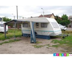 Прицеп дом – дача  EIFELLAND 7406
