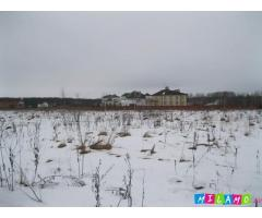 Продается земельный участок 70 км от С.-Петербурга