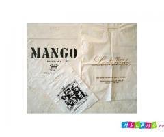 Производство пакетов-маек для одежды