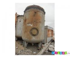 Продаётся Реактор - термосбраживатель