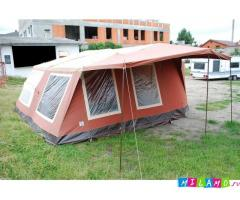Прицеп палатка WALKER 7070