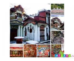 Экскурсия в «Край Долгоруковский»