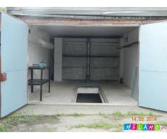 продам капитальный гараж в СМР