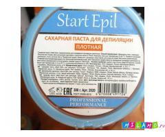 Сахарная паста Start Epil 300 ml