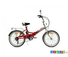 Многоскоростной б/у велосипед STELS Pilot 450