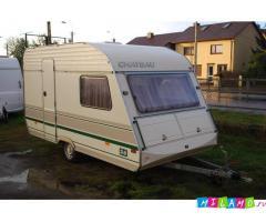 Прицеп дом – дача  HOME-CAR 36