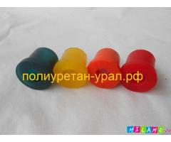 полиуретановая втулка рессоры ИЖ-ОДА