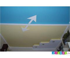 Ремонт квартир домов под ключ, услуги электрика