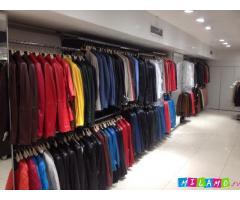 Кожаные куртки, меховые жилетки, дубленки, шубы в Стамбуле