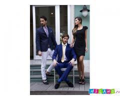 Мужские костюмы оптом в Стамбуле