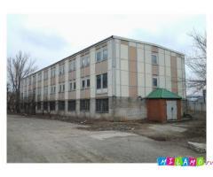 Продается 3-х этажное кирпичное здание 1000 кв.м. + подвал.