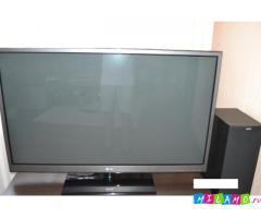 Плазменный TV LG 50