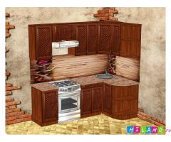 Кухонные гарнитуры, Шкафы-купе. Новогодние СКИДКИ!
