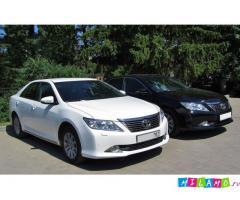 Прокат автомобилей в Ростове-на-Дону