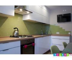 Кухни на заказ недорогие в Ярославле, рассрочка