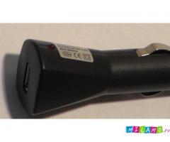 USB адаптер для автомобиля