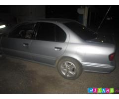 ПРОДАЮ Nissan Primera 1990г