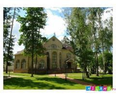 Элегантный особняк на рублёвке пос. Горки-2. 30сот.
