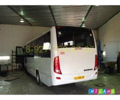 Кондиционер в микроавтобус Кондиционер в автобус