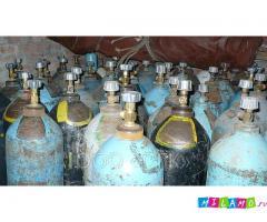 Баллоны газовые любые